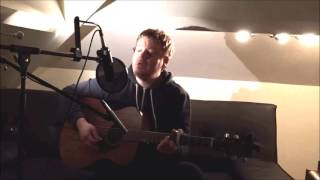 Take That - A Million Love Songs (acoustic cover)