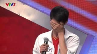 Vietnam's Got Talent 2014: Anh muốn em sống sao phiên bản khác - Tập 2 - Ngày 05/10/2014