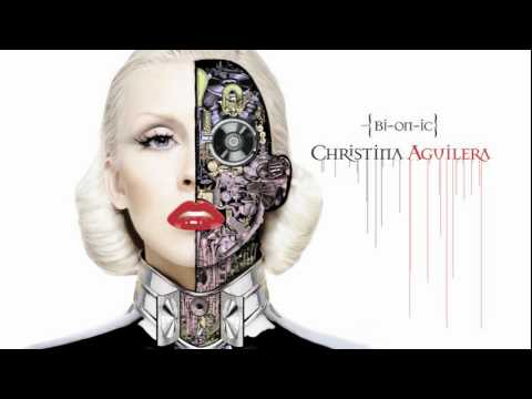 Christina Aguilera - 15. You Lost Me (Deluxe Edition Version)