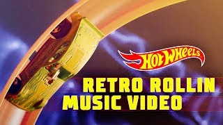 Hot Wheels - Retro Rollin