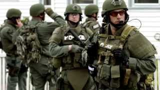 Special Units Police Team World Top 10 - 2013