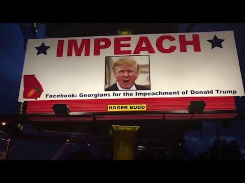 Company removes anti-Trump billboard