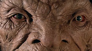 The Face of Boe's Last Words (HD) | Gridlock | Doctor Who
