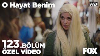 Video Efsun, peruk alışverişinde Bahar'ı gülmekten kırdı geçirdi! O Hayat Benim 123. Bölüm download MP3, 3GP, MP4, WEBM, AVI, FLV November 2017