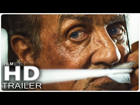 RAMBO 5: Last Blood Trailer (2019)