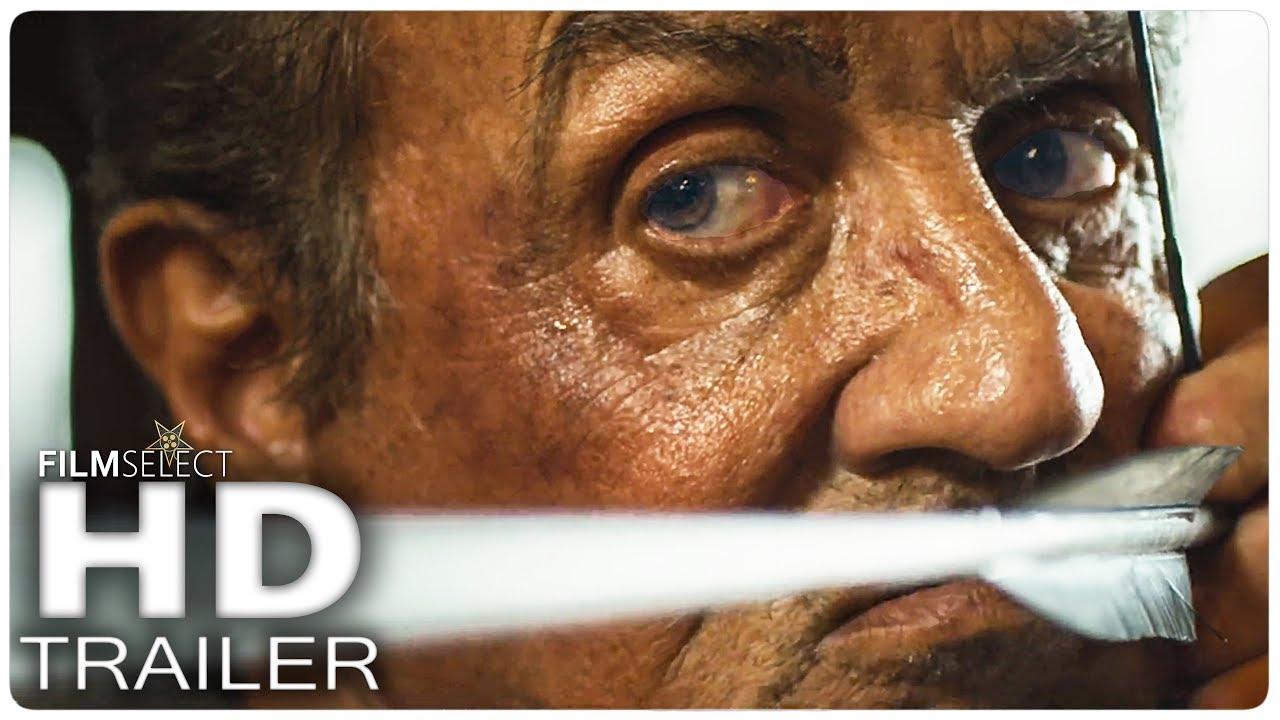 Download RAMBO 5: Last Blood Trailer (2019)
