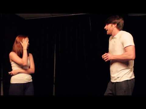Scene - The Effect of Lucy Prebble