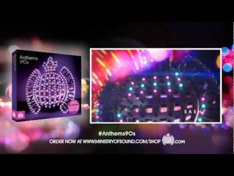 Anthems 90s Minimix (Ministry of Sound UK) Out Now