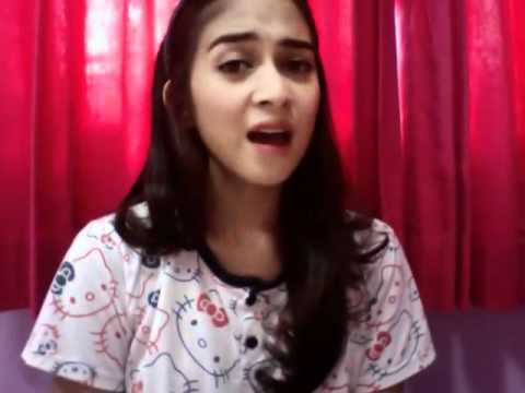 everytime (cover - full song) by Nina Zatulini