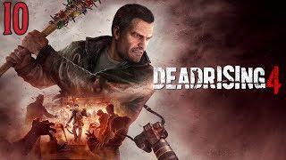 DEAD RISING 4 #10   LA TRANSFORMACIÓN DEL EXO SOLDADO   Gameplay Español