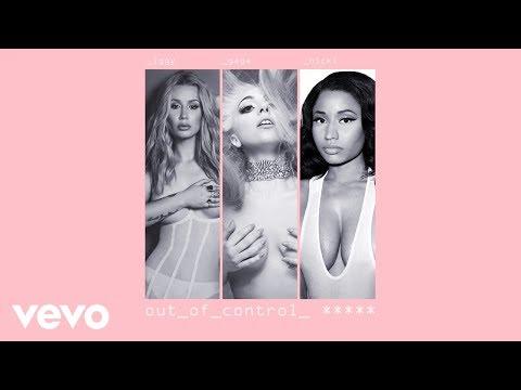 Lady Gaga - Out Of Control (Audio) ft. Nicki Minaj & Iggy Azalea