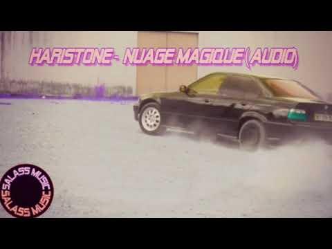 Haristone -Nuage Magique