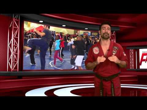 chris casamassa karate