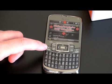 Meet the Samsung Blackjack