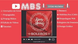 2011 Roberta Miranda - Boleros COMPLETO