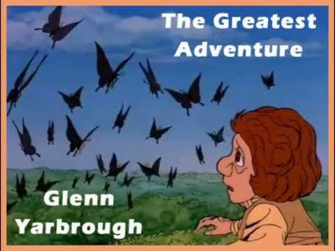 GLENN YARBROUGH - The Greatest Adventure (Hobbit) Suite in Three Movements: Exclusive!