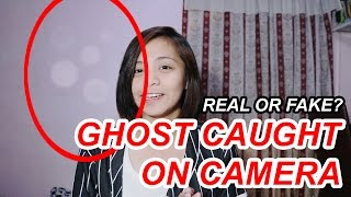 May Multo Sa Video Ko!!! (kababalagtuhan E01)