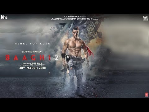 BAAGHI 2  | FULL MOVIE Facts | Tiger Shroff | Disha Patani | Sajid Nadiadwala | Ahmed Khan