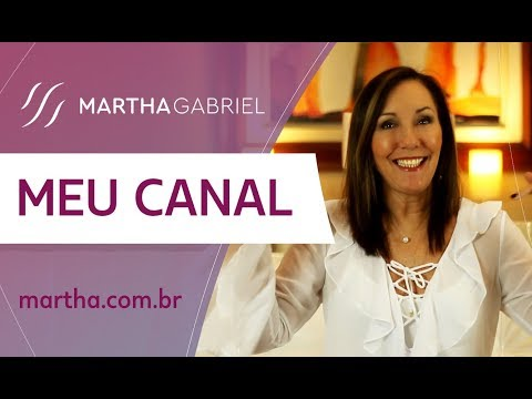Canal Martha Gabriel - Inovação, Transformação Digital, Business, Educação