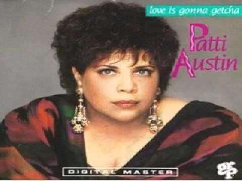 Patti Austin   In my Dream
