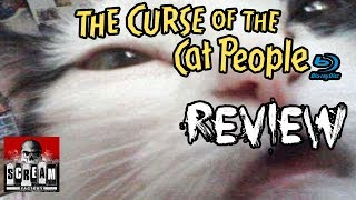 The Curse of the Cat People Blu-ray Review (Scream Factory)