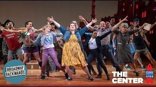 Darren Criss, Andrew Rannells, Jenn Colella - Broadway Backwards 2019 Highlights thumbnail