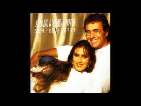 Al Bano & Romina Power - Sempre Sempre (1986)