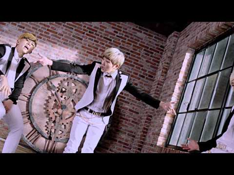 Клип Topp Dogg - 들어와 (Open The Door)