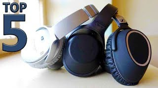 Video 5 Best Smart Headphones You Can Buy in 2018 download MP3, 3GP, MP4, WEBM, AVI, FLV Juli 2018