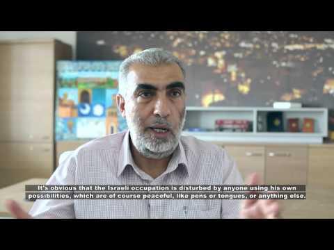 Forced migration from Jerusalem 2015
