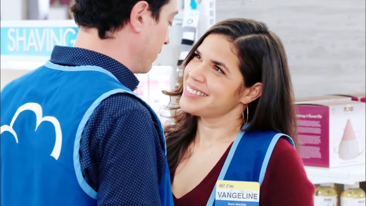 Download Jonah & Amy Reunited - Superstore Series Finale (6x15)