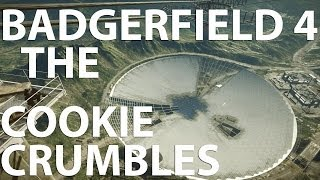 Badgerfield 4: The Cookie Crumbles
