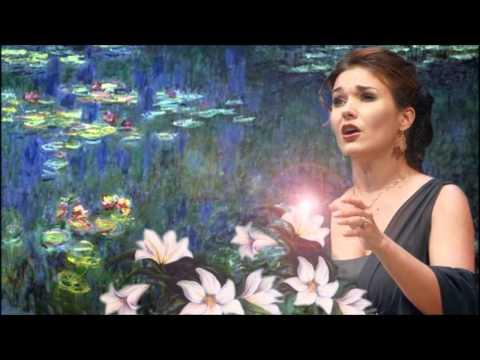 "Olga Peretyatko - Come dolce all'alma mia... - ""Tancredi"" (Москва, 2014)"