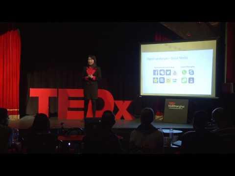 China Digital Landscape Transformation | Bowen Li | TEDxHultShanghai
