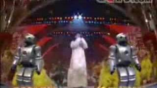 Andy Lau sings Gong Xi Fai Cai live