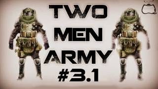 Two Men Army #3.1 - Duplas Competitivas