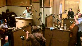 Barnstar! - Handle With Care - Live Studio Recording