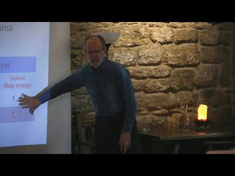 Dr John Lazarus: Cooperation and Adversity: Evolutionary and Cultural Perspectives