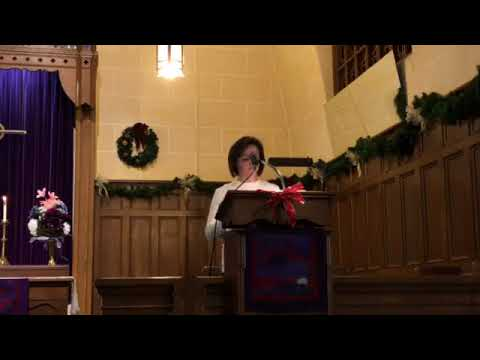 Second Sunday in Advent 121017