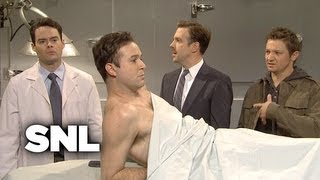 Coroner - Saturday Night Live
