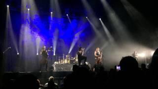 I´m Not Jesus - Apocalyptica Concert - Monterrey 2016