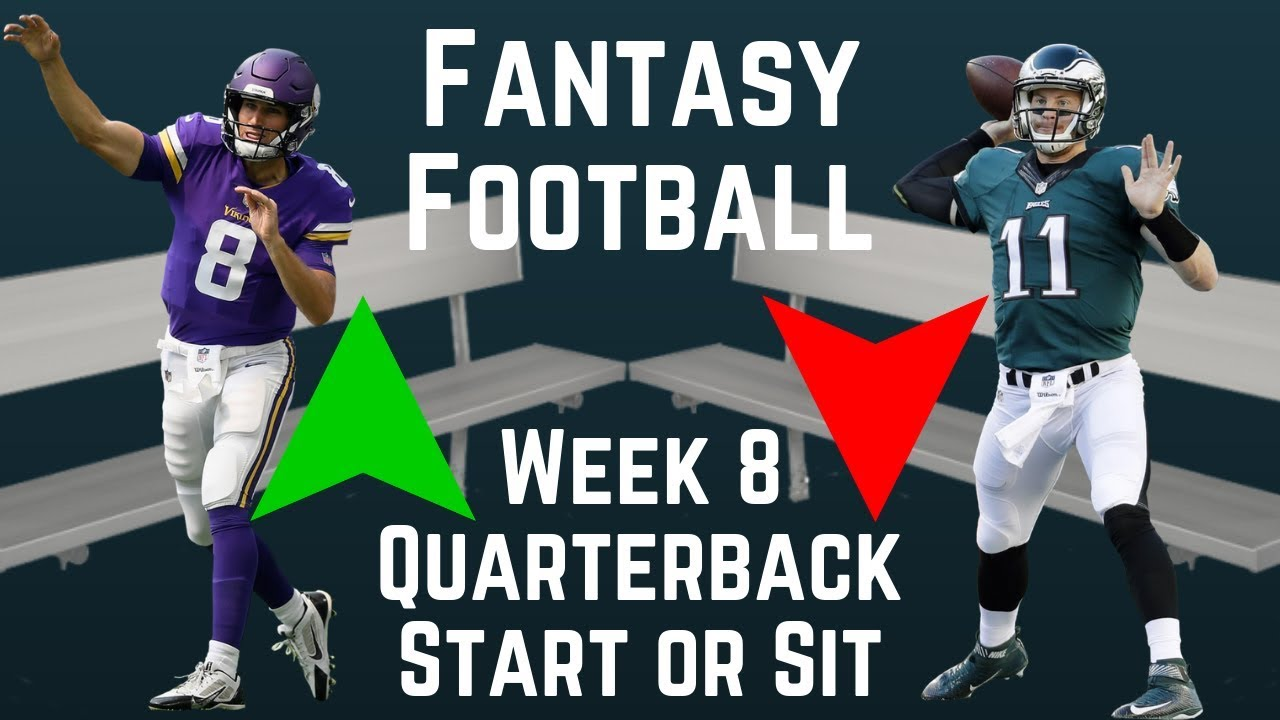 Fantasy Football Week 8 Quarterback Preview: Drew Brees is ...