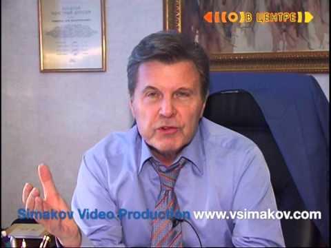 V Centre - Lev Leshenko - Interview