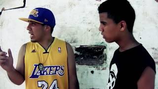 (AEMB) CAPITULO 01 - Así es mi Barrio (El Comienzo)