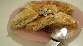 Хачапури вкусный рецепт с творогом и сыром как приготовить пошагово дома блюдо на ужин быстро