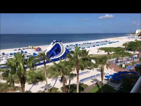 Florida Travel: Time-lapse of St. Pete Beach