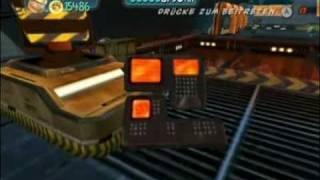 [Mag'64 - Wii] Monsters vs Aliens