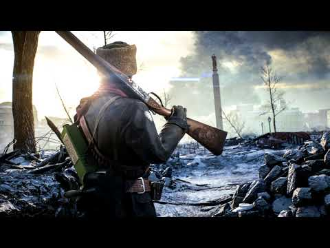 Battlefield 1 Soundtrack: In The Name Of The Tsar End Of Round Theme Red Army Extended.