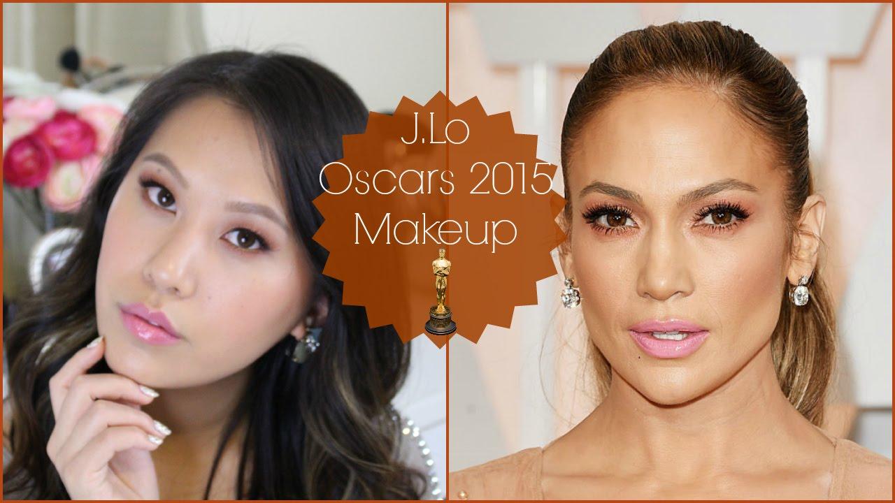 Oscar makeup