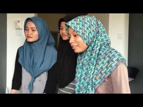 DUW1012 Polythecnic Port Dickson : case study 1 OSHA by The Wannababes